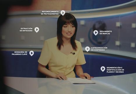 ¿Qué puede hacer la Inteligencia Artificial por el sector audiovisual? | Big Media (Esp) | Scoop.it