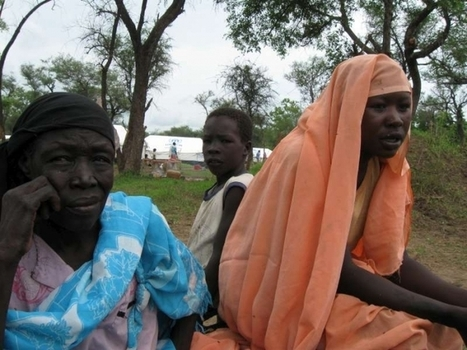 Determined young Sudanese refugee puts her education ahead of marriage | ReliefWeb | Rights & Liberties | Scoop.it