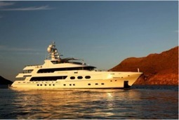 Stunning Luxury Yachts Not to be Missed at the 2012 Miami Yacht and Brokerage Show and Miami Marina « SUNREEF YACHTS CHARTER | Caribbean | Scoop.it