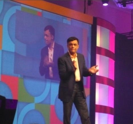 Connect 2013 : IBM bâtit sur les médias sociaux | Droit des réseaux - NTIC - Cloud computing | Scoop.it