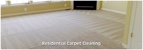 A five star carpet cleaning in Las Vegas by Silver State Carpet Care | Silver State Carpet Care | Scoop.it