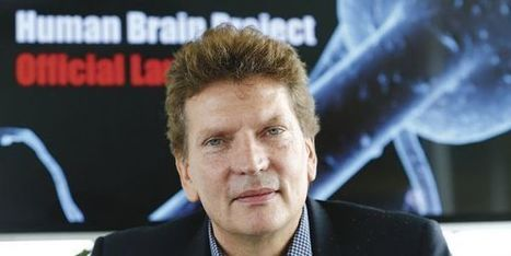 Can the Human Brain Project Be Saved? Should It Be? | Neural Sciences. | Scoop.it