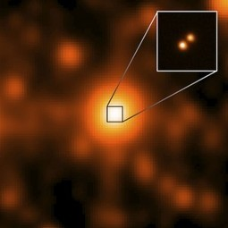 Astronomer Locates Previously Unseen Neighbor to the Sun | JOIN SCOOP.IT AND FOLLOW ME ON SCOOP.IT | Scoop.it