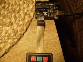 Using a 3x4 Keypad | Raspberry Pi | Scoop.it