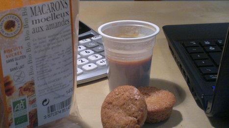 Seuls 4 ingrédients pour un biscuit simple et exquis | Gluten Free | Scoop.it