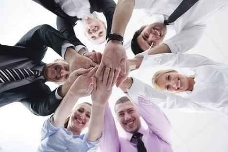 Réseaux sociaux d'entreprise | Entreprise 2.0 et outils collaboratifs | Scoop.it