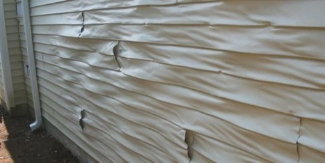 Siding repair Downriver Michigan  - The Downriver Roofing Company | Natural Health | Scoop.it