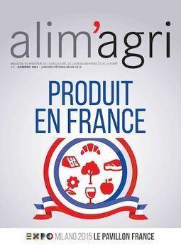 La révolution numérique - alim'agri n° 15 65 #AgriNum #FoodTech #EducNum #AI2025 | RH-FORMATION | Scoop.it