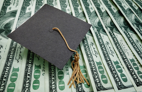 Student loans: Taking away the free ride for colleges | TRENDS IN HIGHER EDUCATION | Scoop.it