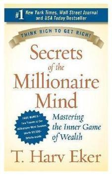 Review of Secrets of the Millionaire Mind   a   Scoop.it