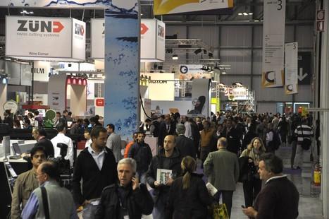 Viscom Italia, la rivoluzione della comunicazione visiva - il Giornale | autoproduttori | Scoop.it