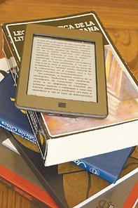 E-books y libros papel: Condenados al éxito | Bibliotecas y Educación Superior | Scoop.it