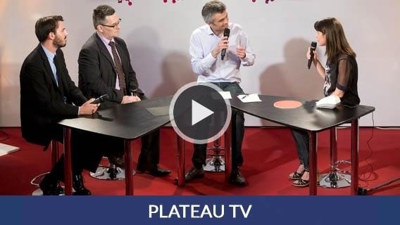 Vidéo exclusive sur la Web TV esanté :