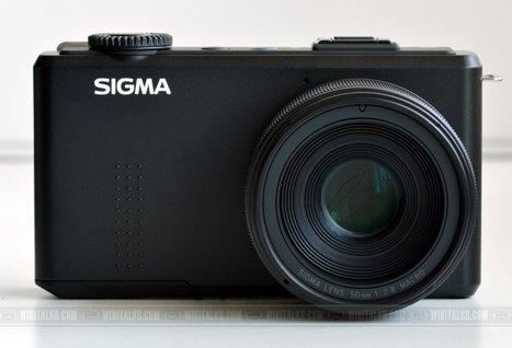 Detailed Review of Sigma DP3 Merrill | Sigma DP Merrill Cameras | Scoop.it