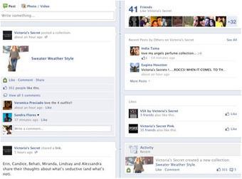 Le nouvel outil «Collections» de Facebook, inspiré de Pinterest | Le commerce à l'heure des médias sociaux | Scoop.it