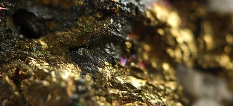 The World Is Running Out of Gold | Gold and What Moves it. | Scoop.it