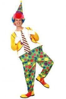 Déguisement de clown pas cher   Déguisement discount   Scoop.it