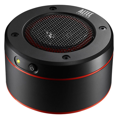 Altec Lansing Orbit 228 – Speakers | High-Tech news | Scoop.it