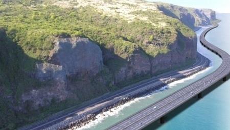 Nouvelle Route du Littoral à La Réunion : FNE et la SREPEN RNE agissent en justice | Outre-Mer | Scoop.it