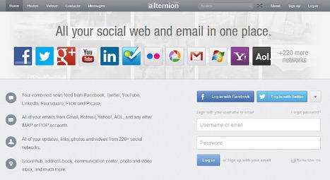 5 herramientas para descubrir contenidos en tiempo real | eduvirtual | Scoop.it