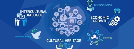 New EU strategy for international cultural relations adopted - ASEF culture360.asef.org | Placemaking , Community Building, Network Culture | Scoop.it