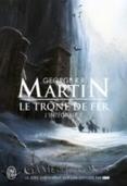 Les continents de Westeros et d'Essos de Game of Thrones recréés... en papier | Veille pour rire ou sourire | Scoop.it