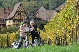 movelo Alsace : l'Alsace à vélo ….   Alsace Créative   Scoop.it