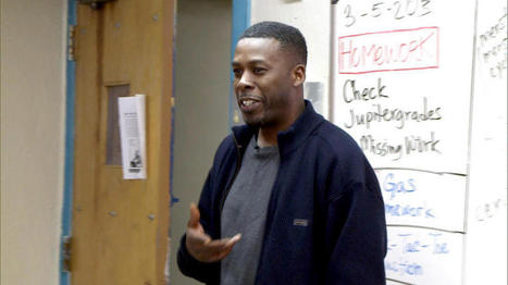 Wu-Tang Clan rapper gets educational - CBS News | colinfergusonce | Scoop.it