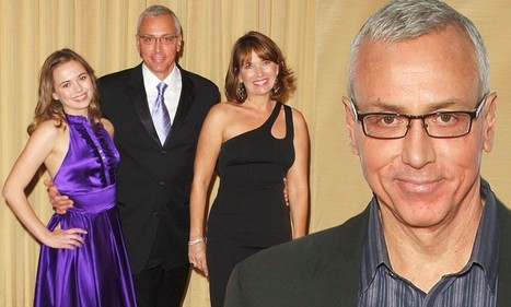 Dr. Drew opens up about daughter Paulina's battle with anorexia and bulimia - Daily Mail   Eating disorders   Scoop.it