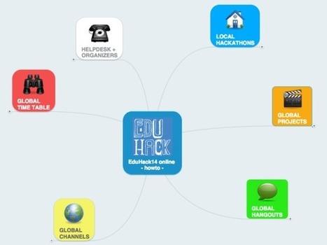 eduhack14 - education hackathon 24 hours   Peer2Politics   Scoop.it