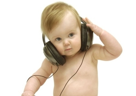 Free music CD to be given to every Scottish newborn - Health - Scotsman.com | Culture Scotland | Scoop.it