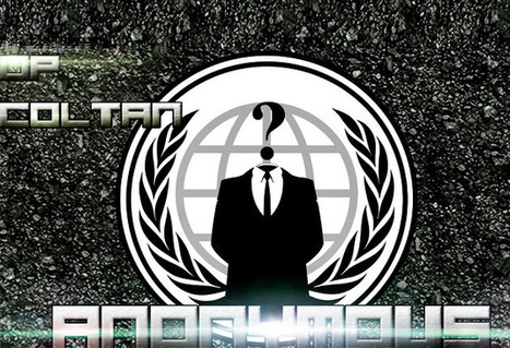 Anonymous contre Bayer, Sony, LG, Samsung | évolution ou révolution ? | Scoop.it