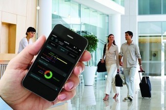 Using Mobile Technology to Keep Up with Hotel Activity – Agilysys ... | Mobile Technology | Scoop.it