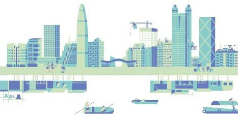 The Shenzhen Effect | Urban geography | Scoop.it