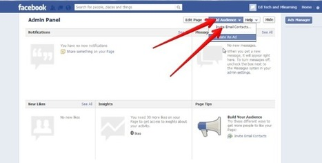 Teacher's Guide to Creating Facebook Group for Students | Fresh from Edge Communication | Scoop.it