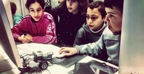 ¿Deberíamos aprender a programar en las escuelas? | El Blog de Educación y TIC | Aprendiendo con las TIC TAC | Scoop.it