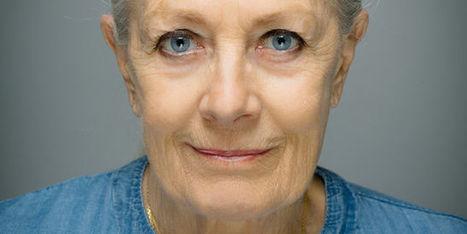 Vanessa Redgrave: «Je suis avant tout une enfant de la guerre» | 16s3d: Bestioles, opinions & pétitions | Scoop.it