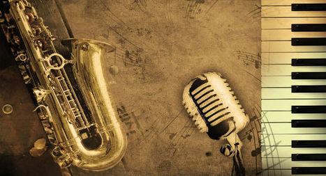 Gilbert James Voyages - Le Paris Jazz Festival: quand musique et nature se rencontrent   Autocars Ile de France   Scoop.it
