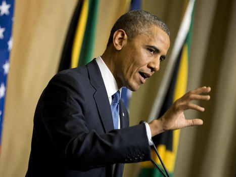 Obama: US won't take sides in Egypt's political clashes - CBS News   RandomHeadlines   Scoop.it