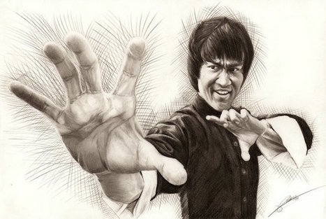 Bruce Lee on Self-Actualization | Choices | Scoop.it