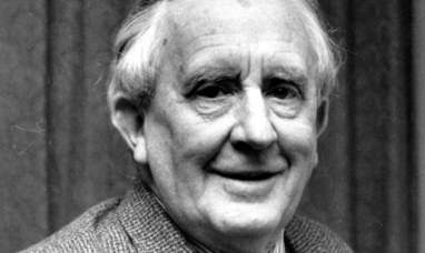 13 things you might not know about Tolkien | 'The Hobbit' Film | Scoop.it