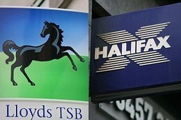 Cash machine and checkout system are down at Halifax and Lloyds and you can't complain as the phones are down too | myproffs.co.uk - Technology | Scoop.it