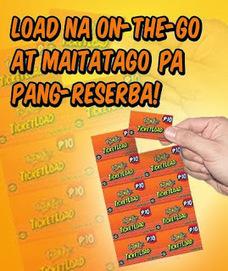 Talk 'N Text Call and Text Promos : Talk n Text Ticket Load On The GO   Talk n Text Ticket Load On The GO   Scoop.it
