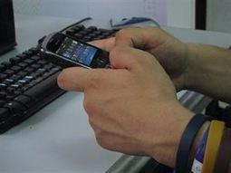 Las herramientas digitales de salud pueden ayudar a disminuir las ... - Europa Press | Gestion del cuidado en Enfermeria-Regional Santiago. | Scoop.it