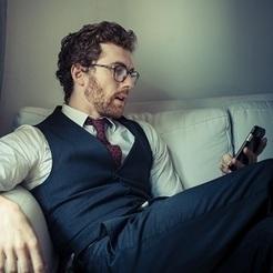 Pharma marketing: l'adv deve puntare agli uomini - Merqurio IT | MioPharma Blog | Scoop.it