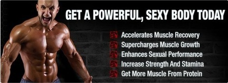 Get Ready To Look Muscular With Sexy Body!   Get Ready To Look Muscular With Sexy Body!   Scoop.it