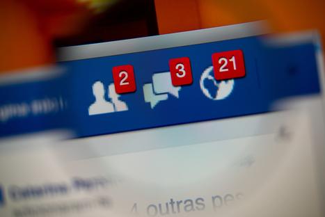 Quittez Facebook, c'est la Commission européenne de Bruxelles qui le recommande ! | INFORMATIQUE 2015 | Scoop.it