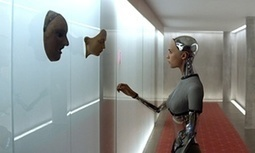Artificial Intelligence: Gods, egos and Ex Machina | Digital Delights - Avatars, Virtual Worlds, Gamification | Scoop.it