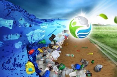 Plastic Bank : recycler pour réduire la pauvreté | Vous avez dit Innovation ? | Scoop.it