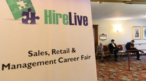 Job Growth Less Than Expected, But Unemployment Hits 5-Year Low | Real Estate Plus+ Daily News | Scoop.it